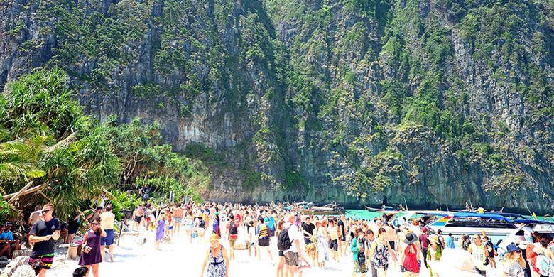Tempat Wisata di Thailand yang Wajib di Kunjungi