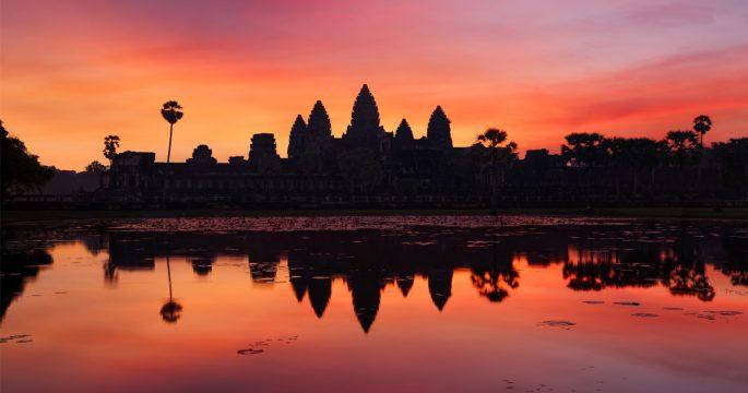 Aktivitas yang Dapat di Lakukan di Kamboja