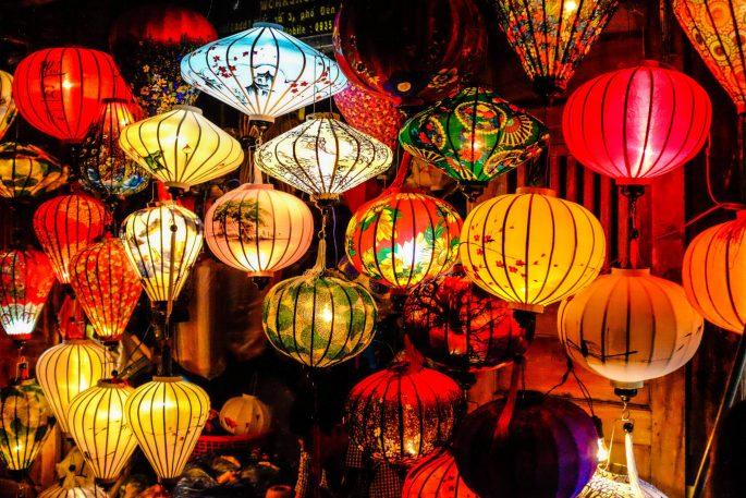 Rekomendasi Rekreasi Unik di Vietnam