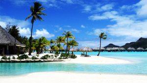 Pulau Terindah di Pasifik Selatan